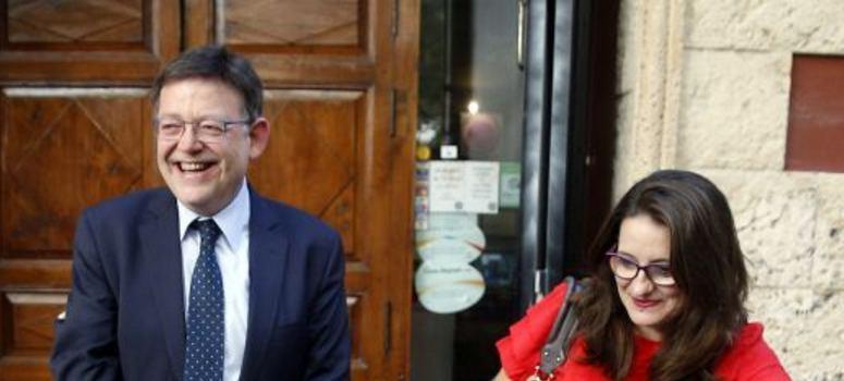 La Valencia de Compromís y PSOE colidera el ránking de desahucios