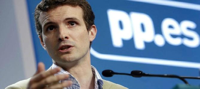 El PP ya habla de un pacto con Ciudadanos tras las elecciones de junio