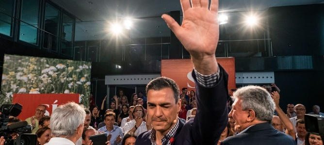 Sánchez irá a Cuba en viaje oficial para 'relanzar' la política exterior en Hispanoamérica