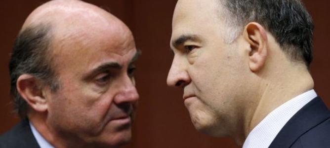Moscovici defiende la regla fiscal para España