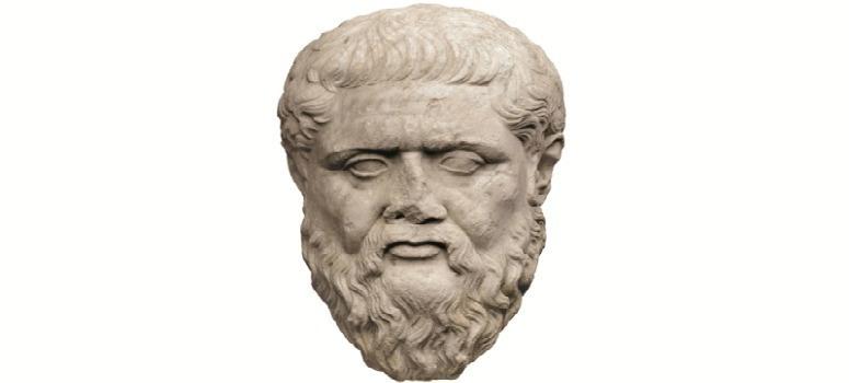 Científicos ratifican una teoría de Platón