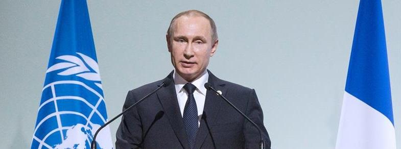 Putin anuncia que 'Rusia ha creado un remedio para el ébola'