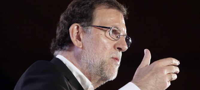 Rajoy: 'Sería un disparate dar marcha atrás a la reforma laboral'
