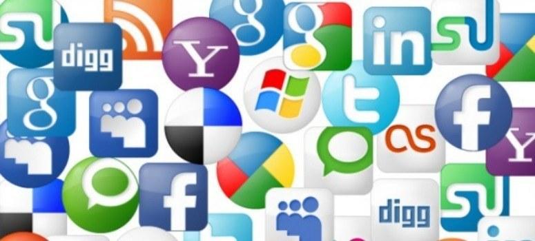 Las redes sociales, diana de los hackers