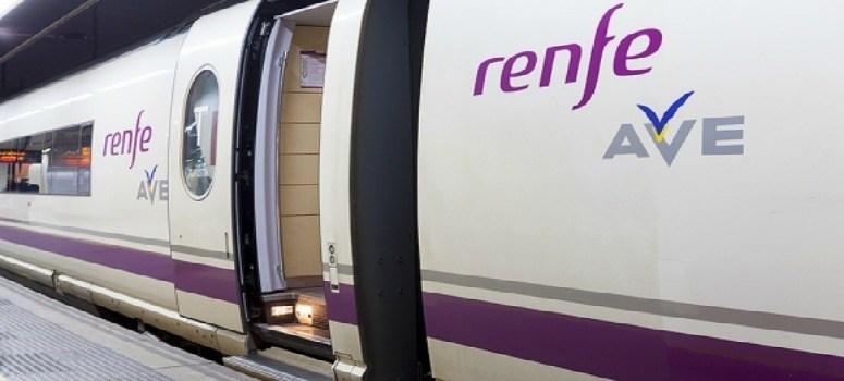 Renfe dará trabajo a 69 personas antes de final de año