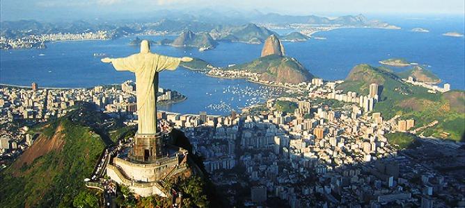 Consejos imprescindibles para viajar a Río de Janeiro
