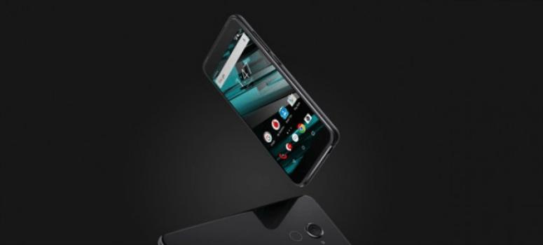 Vodafone presenta Vodafone Smart Platinum 7