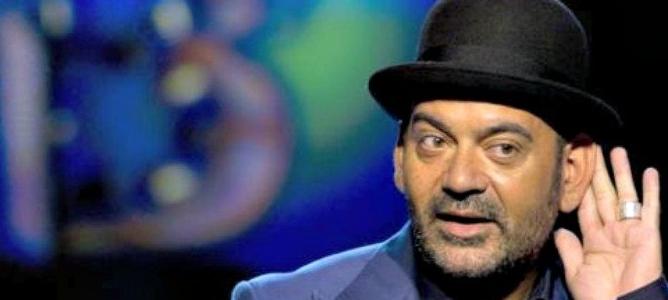 José Corbacho, el 'spoiler' de Movistar+