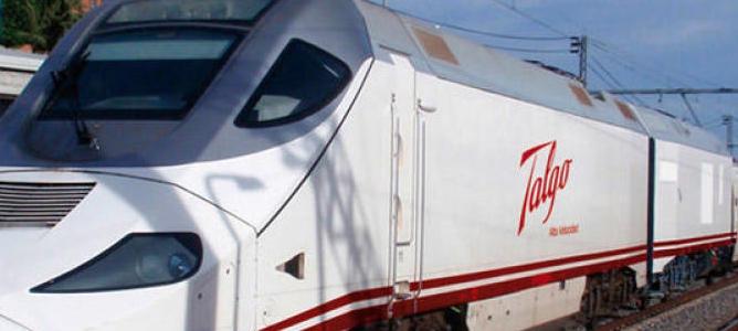 CAF, Talgo, Alstom y Siemens pujan por el macrocontrato de trenes AVE