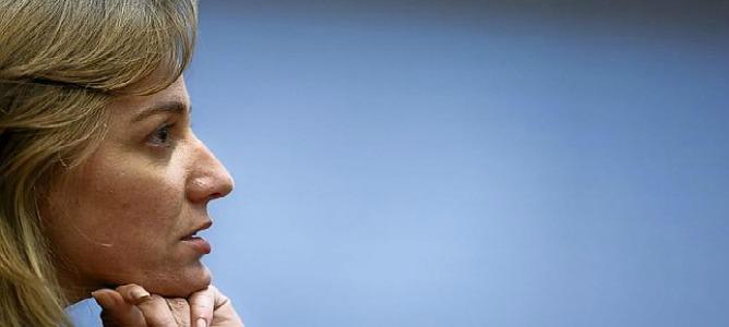 Tania Sánchez vuelve a comerse sus palabras, su partido entra en Podemos