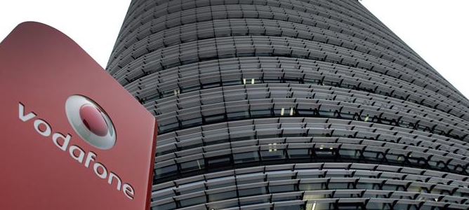 Inminente fusión entre Vodafone y Liberty Global