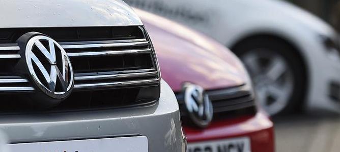 Italia multa a Volkswagen con cinco millones