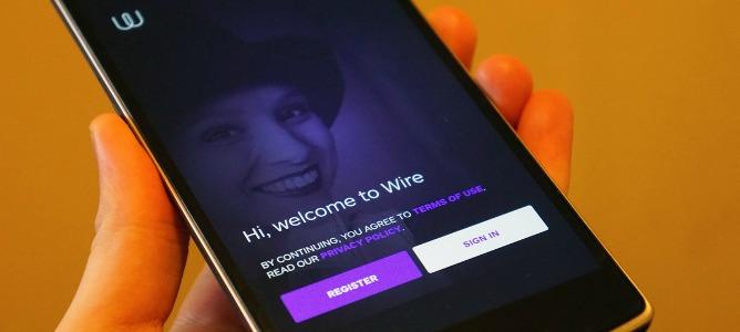 Los fundadores de Skype recuperan Wire para competir con WhatsApp