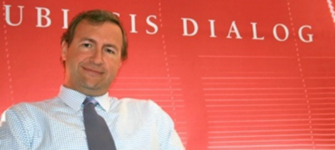 Xabier Olazábal, nuevo CEO de Publicis España