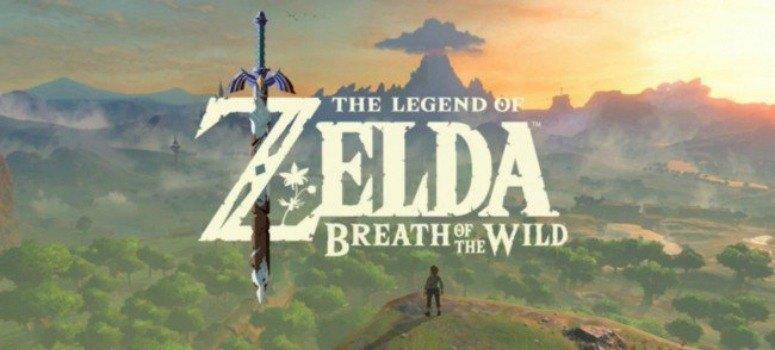 Nintendo presenta nuevos juegos de Zelda