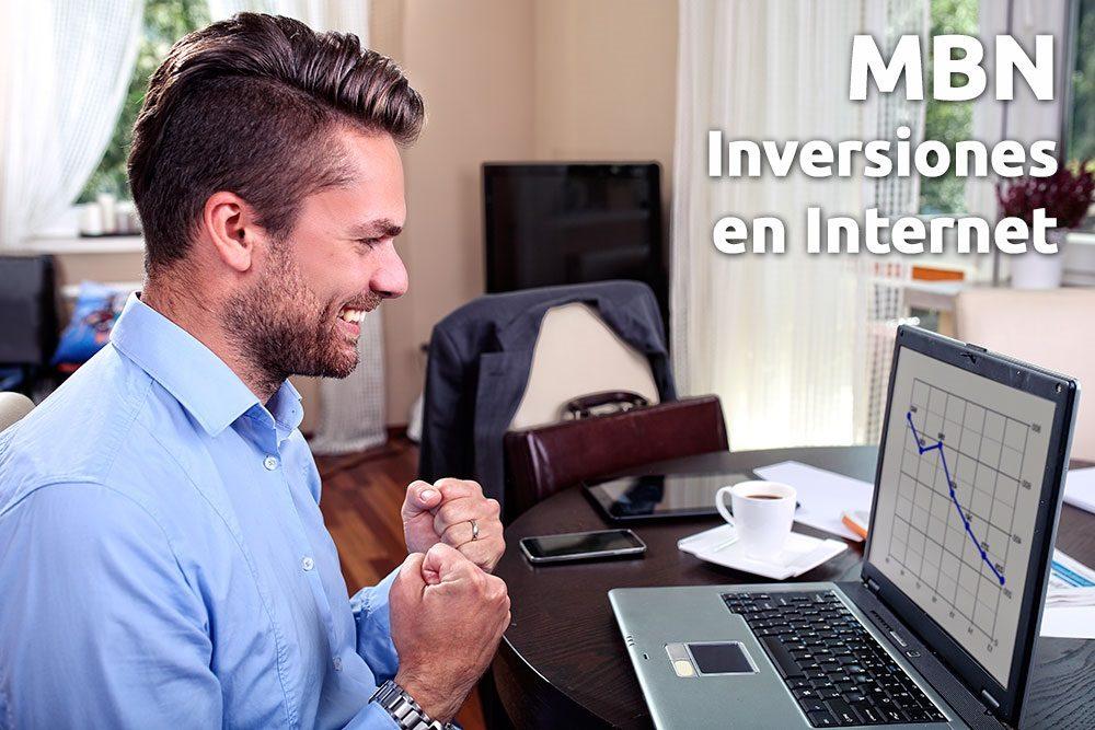 MBN: Internet abre nuevos horizontes de inversión a todo tipo de personas