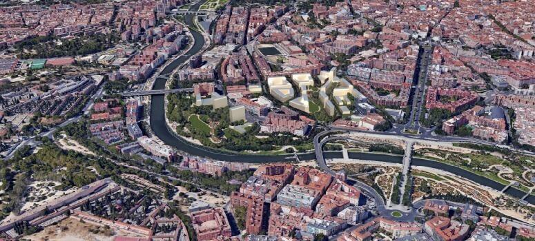 Operación Calderón: menos pisos e inversión pendiente