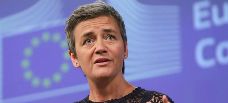 Bruselas acusa a Google de abuso por favorecer su buscador de compras