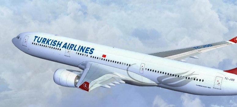 """Turkish Airlines despide a 211 empleados en """"defensa de la democracia"""""""