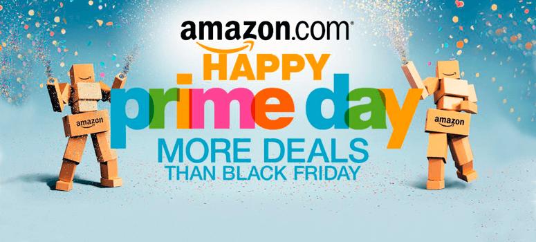 """Amazon revienta los precios en su """"Black Friday"""" particular"""