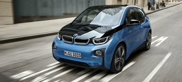 BMW Group logra el mejor mes de junio de su historia