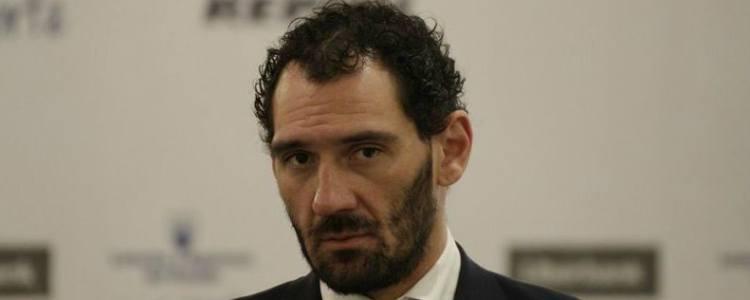 Garbajosa, nuevo presidente de la FEB
