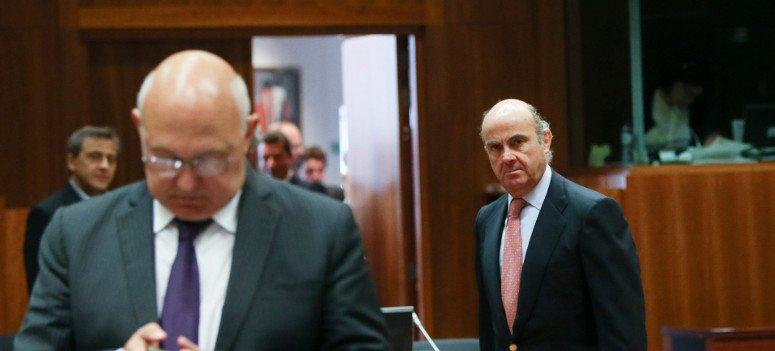 El Ecofin multará a España: entre 2.000 millones y cero euros