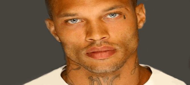 El preso más guapo del mundo sale de la cárcel y empieza su carrera de modelo