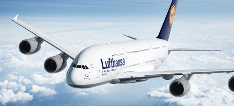"""El """"profit warning"""" de Lufthansa hunde a las aerolíneas en Bolsa"""