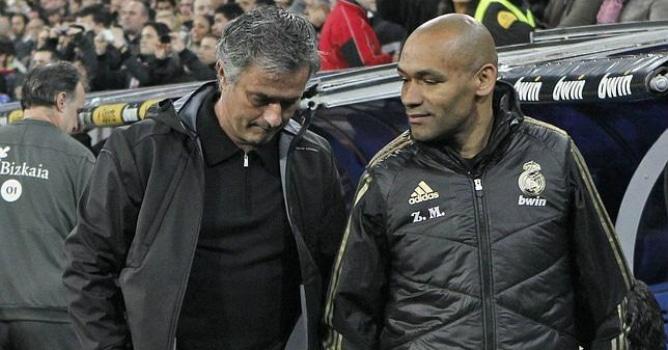 José Morais abandona a Mourinho