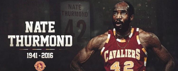 Muere Nate Thurmond, legendario jugador de la NBA