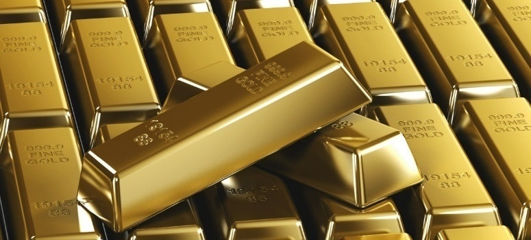 Oro, deuda alemana y liquidez son refugio, pero ¿también Wall Street?