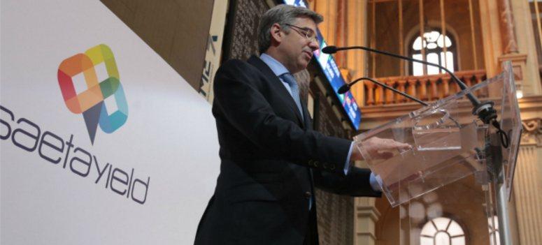Logista y Saeta Yield, los únicos dividendos españoles en agosto