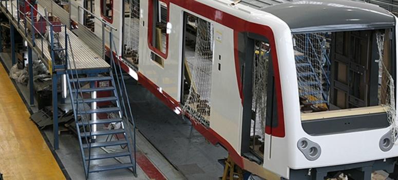 Bruselas investiga a fabricantes de trenes, pero ninguno español