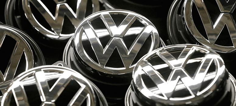 Los inversores reclaman a Volkswagen más de 8.000 millones