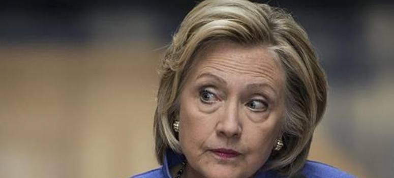 El Partido Demócrata ya estudia cambiar a Clinton