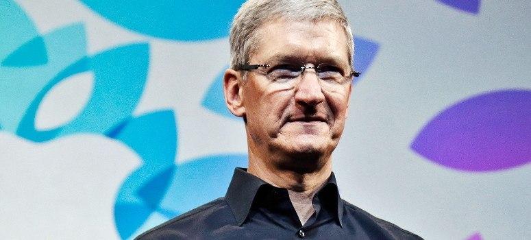 Apple, multada con 13.000 millones por las ayudas «ilegales» de Irlanda