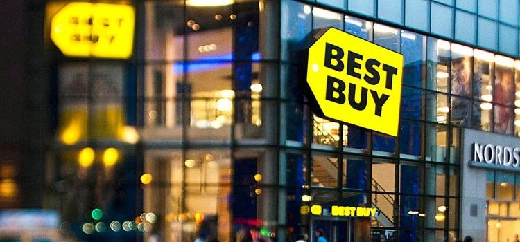 Best Buy se dispara en bolsa tras presentar sus resultados trimestrales