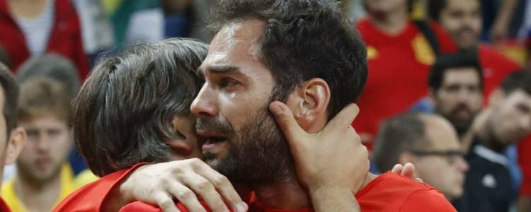 José Manuel Calderón: «Es el momento de dejar la Selección»