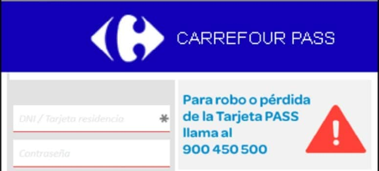 servicios financieros carrefour tarjeta pass en puebla prestamos bancarios el salvador. Black Bedroom Furniture Sets. Home Design Ideas