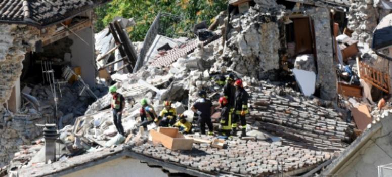 El Gobierno italiano decreta el estado de emergencia