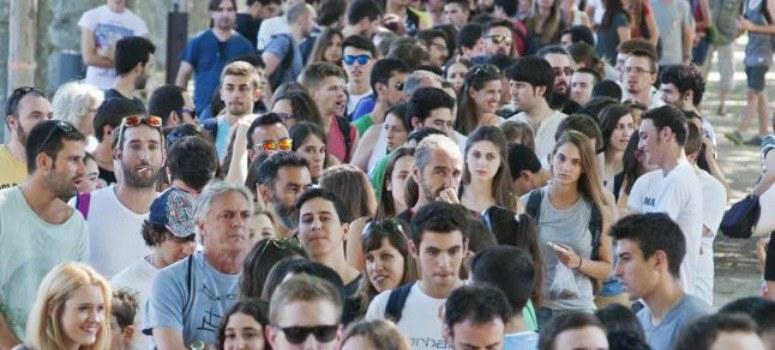 Adecco busca a 450 figurantes en Cáceres