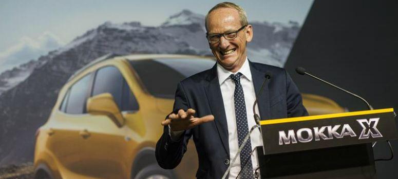 Opel cree en España, «en los buenos y malos tiempos», dice su presidente