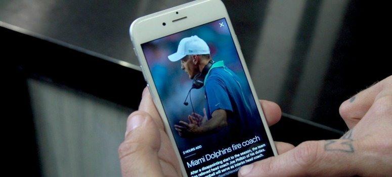 Twitter lanza aplicaciones de TV para Apple, Amazon y Microsoft