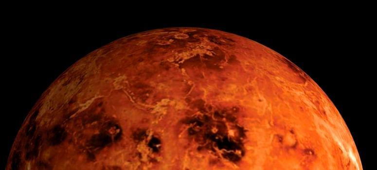 Venus pudo albergar vida