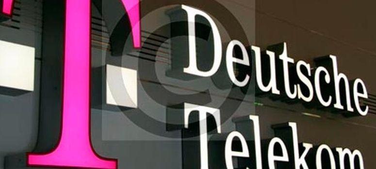 """""""Que Deutsche Telekom visite otra vez el soporte no significa que sea una buena oportunidad de entrada"""""""