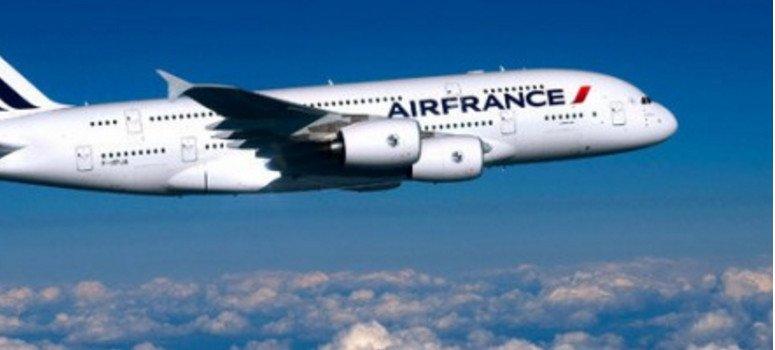 Las aerolíneas cargan contra la nueva ecotasa en Francia