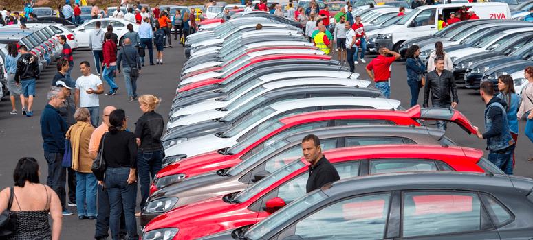 Financiado o al contado ¿Cómo sale más barato comprar un coche?