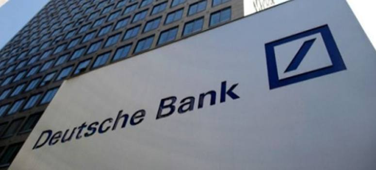 Deutsche Bank recupera un 4% tras descartar una ampliación de capital