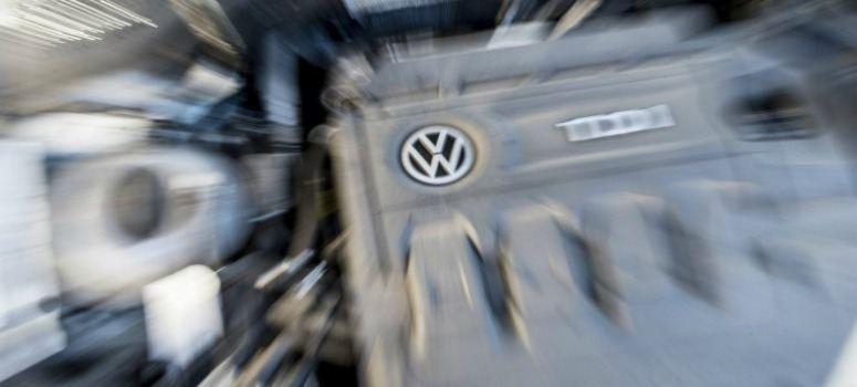 Volkswagen, condenado a pagar por primera vez a un cliente por el fraude de las emisiones diésel